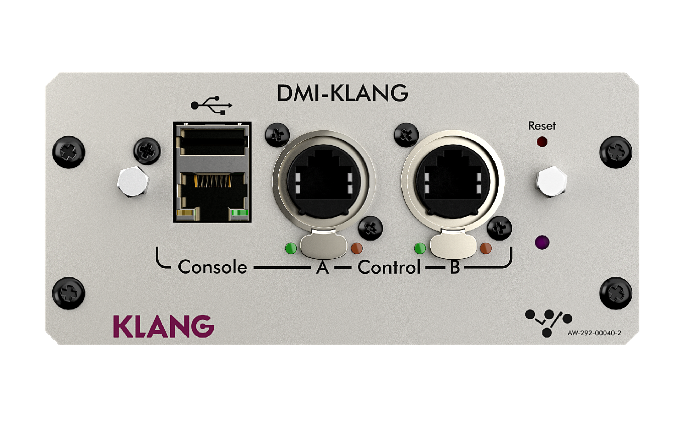 DMI-KLANG Preview
